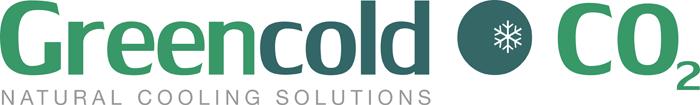 Greencold CO2 Logo