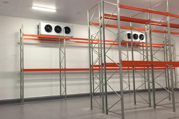 Through wall Mono Cooling Units