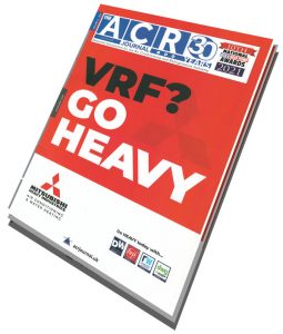 ACR Article - HTF with Staying Power!